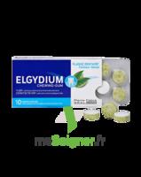 Elgydium Antiplaque Chew gum B/10 à VALENCE