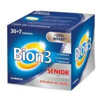 Bion 3 Défense Sénior Comprimés B/30+7 à VALENCE