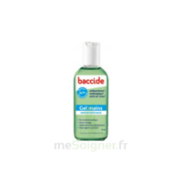 Baccide Gel mains désinfectant Fraicheur 30ml à VALENCE