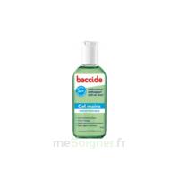 Baccide Gel mains désinfectant Fraicheur 75ml à VALENCE