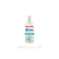 Baccide Gel mains désinfectant Peau sensible 30ml à VALENCE