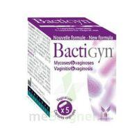 BACTIGYN, boite de 5 à VALENCE
