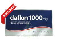 Daflon 1000 mg Comprimés pelliculés Plq/18 à VALENCE