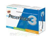 Preservision 3 Caps à visée ophtalmique B/60 à VALENCE