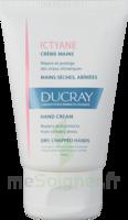 Ictyane Crème mains sèches abîmées 50ml à VALENCE