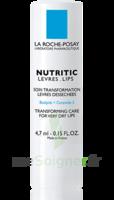 Nutritic Stick lèvres sèche sensibles 2 Etui/4,7ml à VALENCE