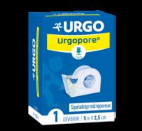 Urgopore Géant Sparadrap 2,5cmx9,14m dévidoir à VALENCE