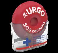 Urgo SOS Bande coupures 2,5cmx3m à VALENCE