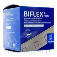 Biflex 16 Pratic Bande contention légère chair 10cmx4m à VALENCE