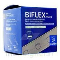 Biflex 16 Pratic Bande Contention Légère Chair 10cmx3m à VALENCE