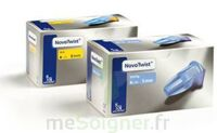 NOVOTWIST, G32 x 5 mm, bt 100 à VALENCE