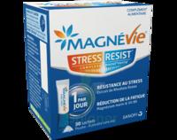 Magnevie Stress Resist Poudre orale B/30 Sticks à VALENCE