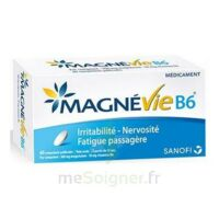 Magnevie B6 100 Mg/10 Mg Comprimés Pelliculés Plaq/60 à VALENCE