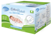 Unyque Baby Cotton Protect Protection coton bébé B/24 à VALENCE
