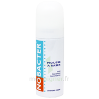 Nobacter Mousse à raser peau sensible 150ml à VALENCE