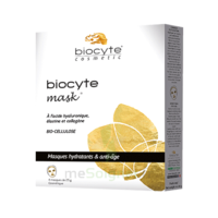 Biocyte Mask Masque hydratant 1 Sachet à VALENCE