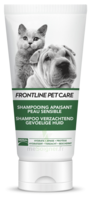 Frontline Petcare Shampooing apaisant 200ml à VALENCE
