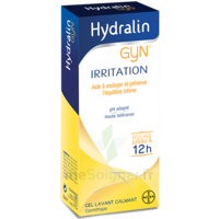 Hydralin Gyn Gel calmant usage intime 200ml à VALENCE