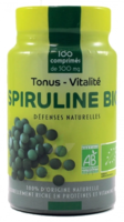 Pharm'Up Spiruline Comprimés B/300 à VALENCE