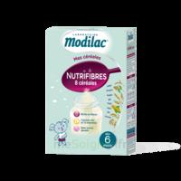 Modilac Céréales Farine Nutrifibres à partir de 6 mois B/300g à VALENCE
