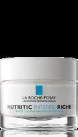 Nutritic Intense Riche Crème 50ml à VALENCE