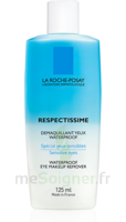 Respectissime Lotion waterproof démaquillant yeux 125ml à VALENCE