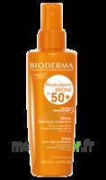 Photoderm Bronz SPF50+ Spray 200ml à VALENCE