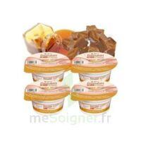 Fresubin 2kcal Crème Sans Lactose Nutriment Caramel 4 Pots/200g à VALENCE