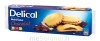 Délical Nutra'Cake Biscuit chocolat 3 Sachets/105g à VALENCE