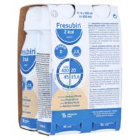 Fresubin 2kcal Drink Nutriment Pêche abricot 4 Bouteilles/200ml à VALENCE