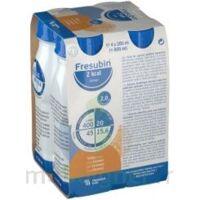 Fresubin 2kcal Drink Nutriment Caramel 4 Bouteilles/200ml à VALENCE