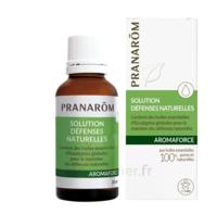 Aromaforce Solution défenses naturelles bio 30ml à VALENCE