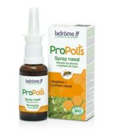 Ladrôme Propolis Solution nasale bio Spray/30ml à VALENCE