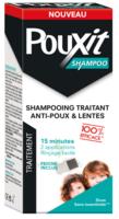 Pouxit Shampoo Shampooing Traitant Antipoux Fl/250ml à VALENCE