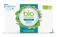 Nutrisanté Infusions Bio Respiratoire 20 Sachets à VALENCE