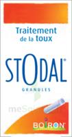Boiron Stodal Granules Tubes/2