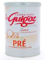 Guigoz Lait Pre Guigoz Expert 400g à VALENCE