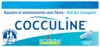 Boiron Cocculine Granules en récipient unidose Doses/6 à VALENCE