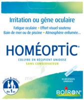 Boiron Homéoptic Collyre unidose à VALENCE