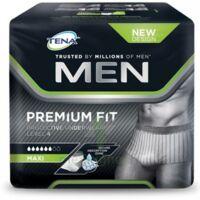 Tena Men Premium Fit Protection Urinaire Niveau 4 L Sachet/10 à VALENCE