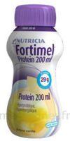 Fortimel Protein Sans Lactose, 200 Ml X 4 à VALENCE