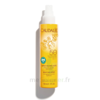 Caudalie Spray Solaire Lacté Spf50 150ml à VALENCE