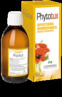 Lehning Phytotux Sirop Fl/250ml à VALENCE