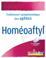 Boiron Homéoaftyl Comprimés à VALENCE