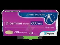 DIOSMINE MYLAN 600 mg, comprimé à VALENCE