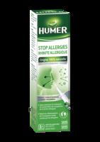 Humer Stop Allergies Spray Nasal Rhinite Allergique 20ml à VALENCE