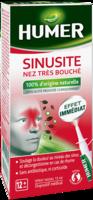 Humer Sinusite Solution Nasale Spray/15ml à VALENCE