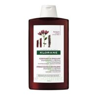 Klorane Quinine + Vitamines B Shampooing 400ml à VALENCE