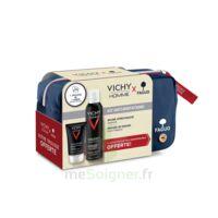 Vichy Homme Kit Anti-irritations Trousse 2020 à VALENCE