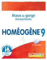 Boiron Homéogène 9 Comprimés à VALENCE